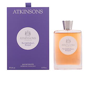Atkinsons THE ODD FELLOW'S BOUQUET edt spray
