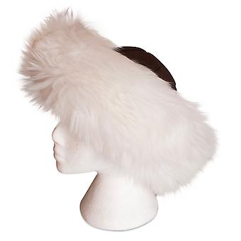 Nordvek Premium Ladies Real Sheepskin Hat Tub Bucket Womens Genuine 503-100