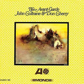 Coltrane * John / Cherry * Don - avantgarde [Vinyl] USA import