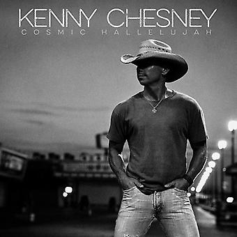 Kenny Chesney - Some stad någonstans [CD] USA import