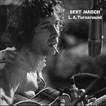 Bert Jansch - importación de Estados Unidos los Ángeles entrega [CD]