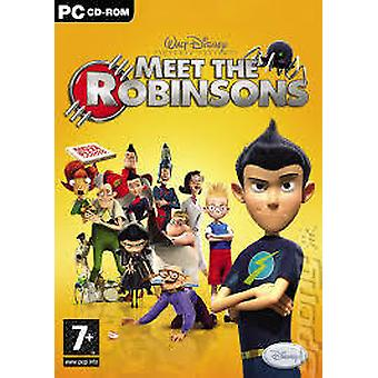 Meet The Robinsons (PC DVD) (ouragan)