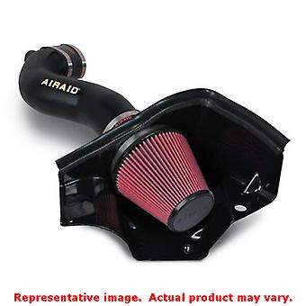 AIRAID MXP Series Cold Air Dam Intake System 451-172 Red Fits:FORD 2005 - 2009