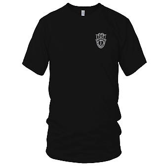 US Army - Patch brodé Flash Special Forces Group - Mens T Shirt