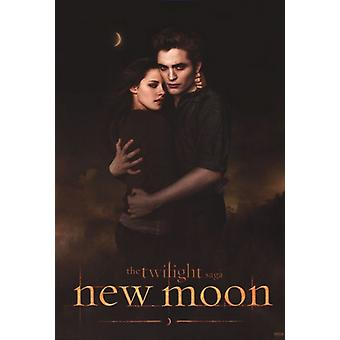 Twilight Saga New Moon Poster Poster Print