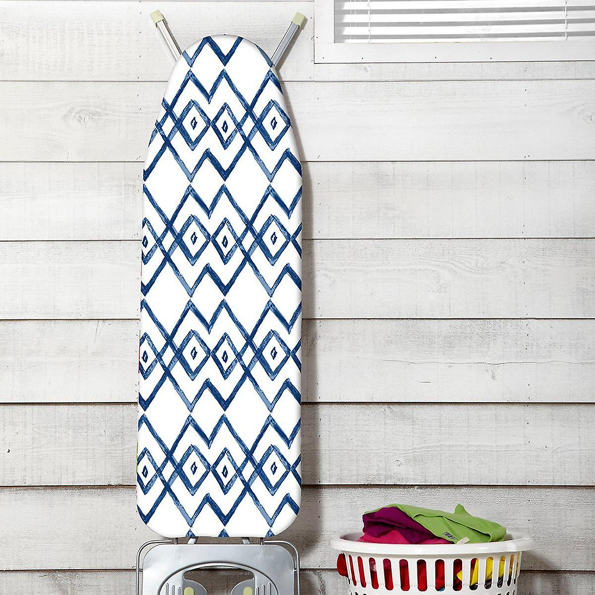 JML Fast Fit Ironing Board Cover Ultimate - Criss Cross