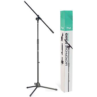 Stagg MIS-1022BK Boom Mic Stand