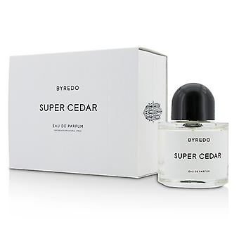 Byredo Super Cedar Eau De Parfum Spray 100ml/3.3oz