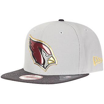 Nuova era tutti i cappelli - GOLD COLLECTION-Arizona Cardinals