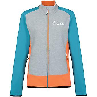 Dare 2b Womens Immerge Core Stretch Quick Dry Zip Jacket
