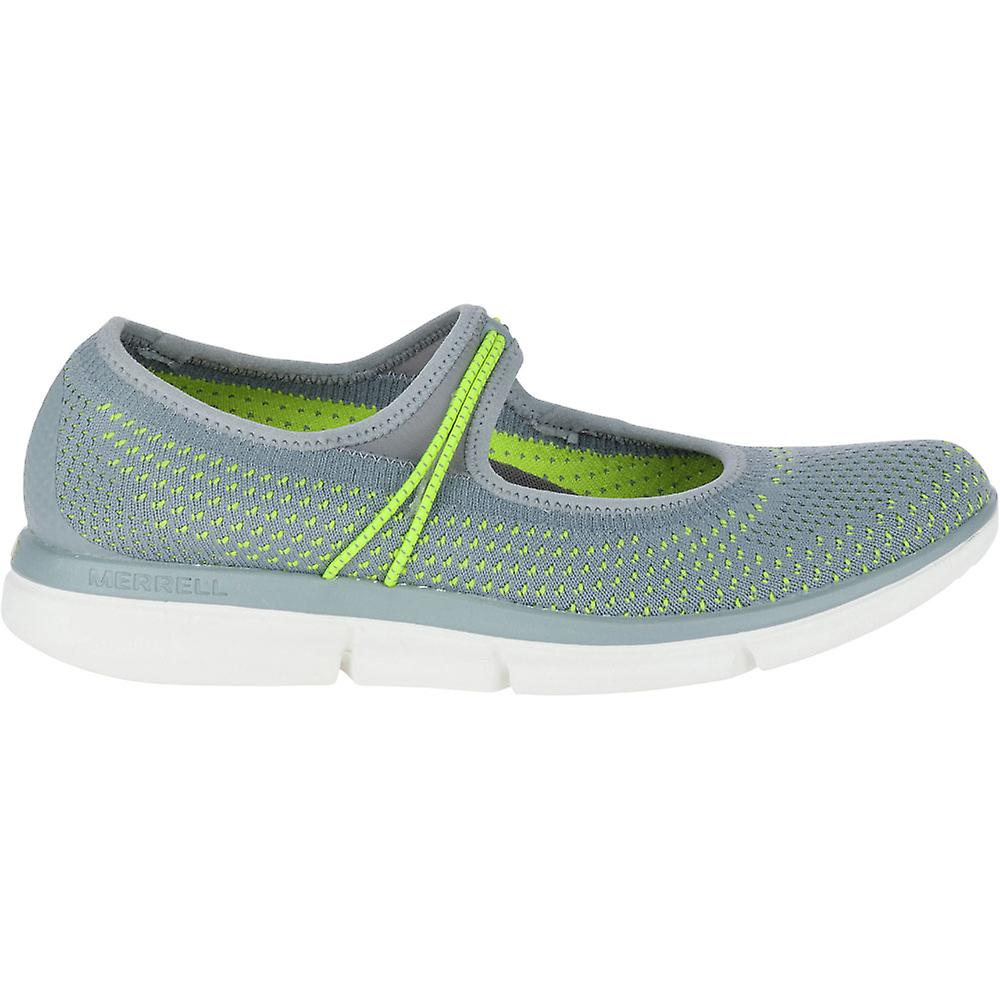 Merrell donna Ladies Zoe Sojourn MJ Knit Q2 Breathable Mesh scarpe | Moda  | Sig/Sig Ra Scarpa