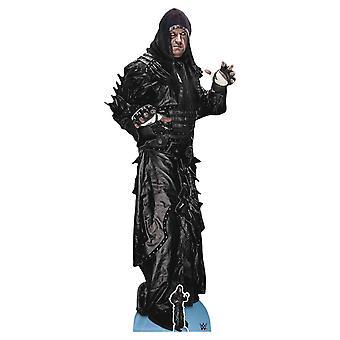 Der Undertaker Ministerium der Dunkelheit WWE Lifesize Karton Ausschnitt / Standup