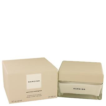 Narciso Body Cream By Narciso Rodriguez