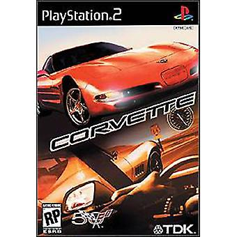 Korvette (PS2)