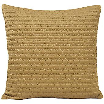 Riva Home Honeycomb Cushion Cover