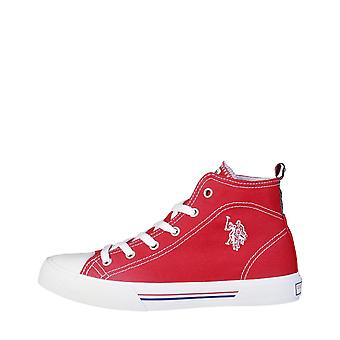 U.S. Polo - GYNNA4244S7_C1 Women's Sneakers Shoe