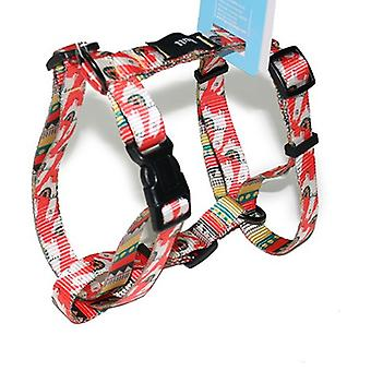 Bull Arnés Llama T-2 (Dogs , Collars, Leads and Harnesses , Harnesses)