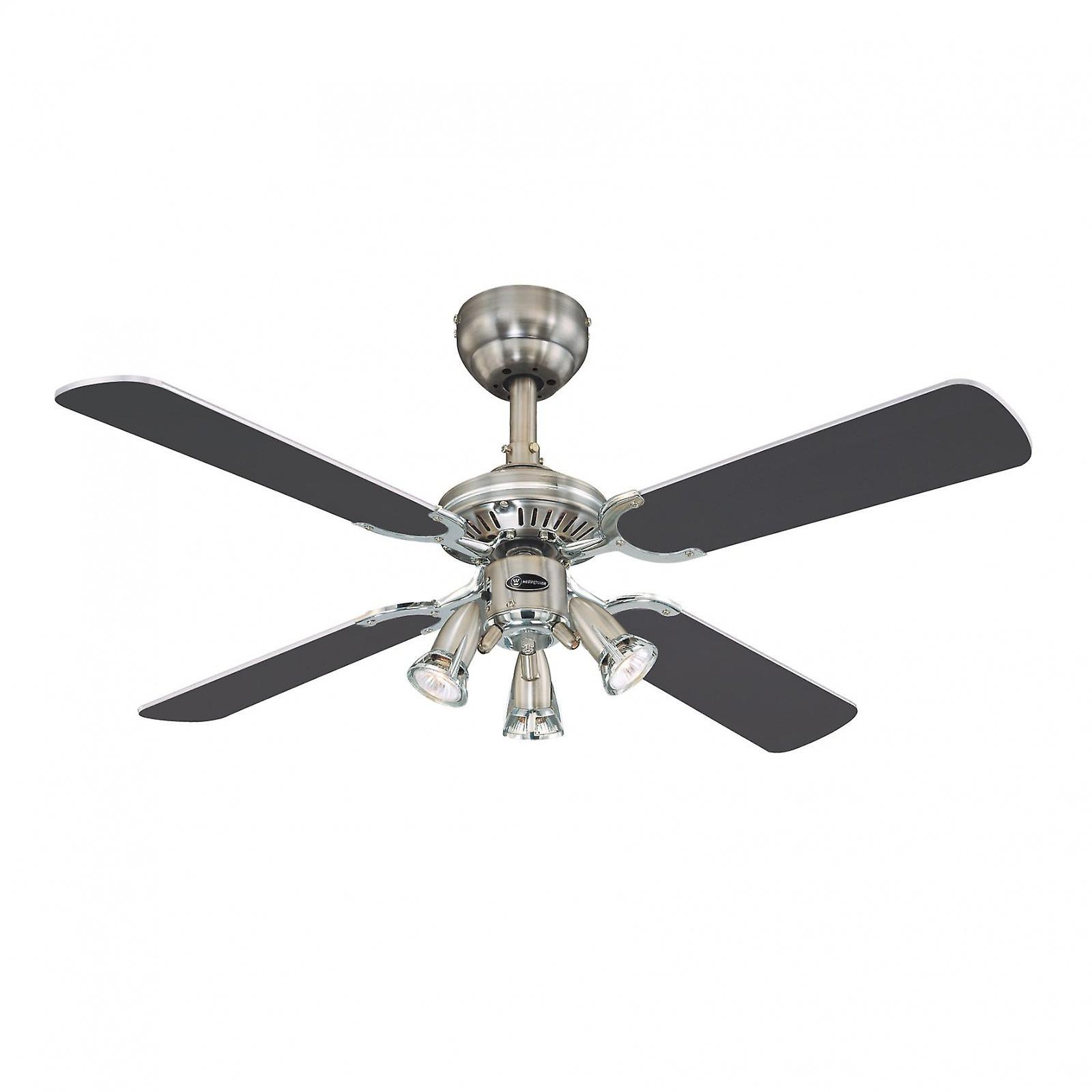 Westinghouse ceiling fan Princess Euro 105 cm / 42