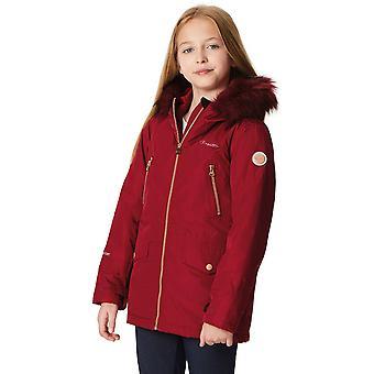 Regatta Boys & Girls Pecola Durable Thermal Waterproof Walking Jacket