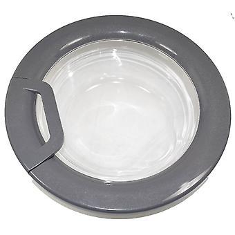 Torrahmen + Glas heißen Punkt Graphitefutura