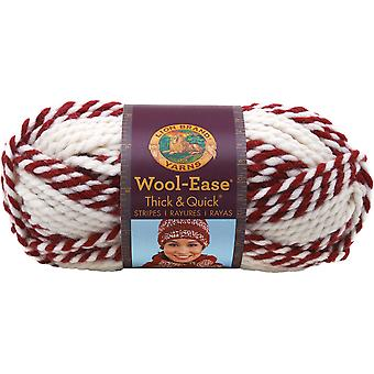 Wool-Ease Thick & Quick Yarn-Red Beacon