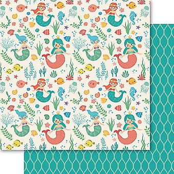 Bella! Dream Double-Sided Cardstock 12