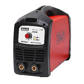 Sealey Mw140A Inverter 140Amp 230V With Accessory Kit