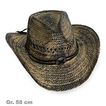 Cowboyhoed stro hoed stro luxe hoed