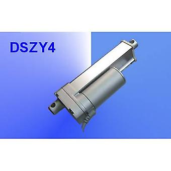 Drive-System Europe DSZY4-12-30-200-IP65 Linear actuator 12 Vdc Stroke length 200 mm 1500 N