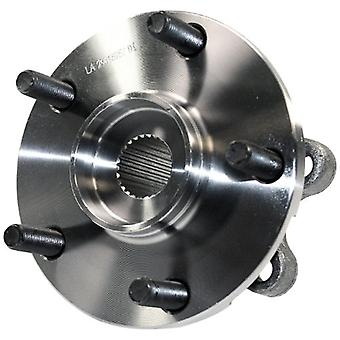 DuraGo 29513257 Front Hub Assembly