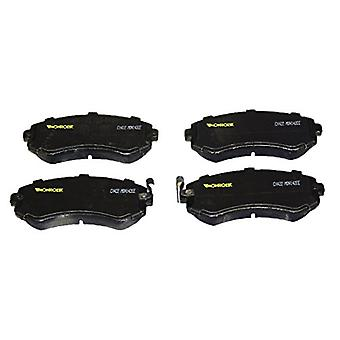 Monroe CX422 Ceramic Premium Brake Pad Set