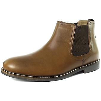 Red Tape Morley Mens Chelsea Boots  AND COLOURS