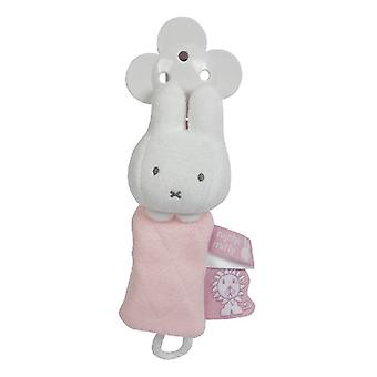 Miffy Weaning necklace pink