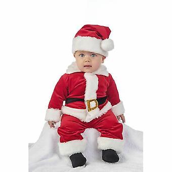 Santa Claus baby costume Santa Claus costume