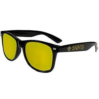New Orleans Saints NFL Wayfarer Sonnenbrille