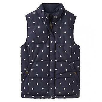 Joules Joules Holbrook Womens Reversible Gilet S/S 19