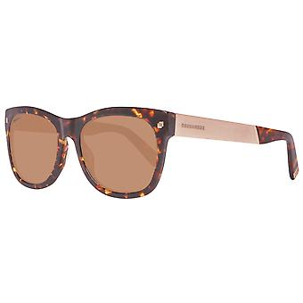 Dsquared2 sunglasses mens Brown