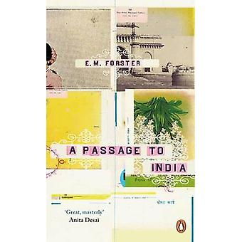 A Passage to India by E. M. Forster - 9780241214992 Book