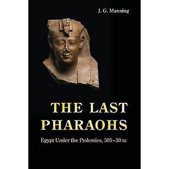 الفراعنة الأخير-مصر تحت البطالمة-305-30 قبل الميلاد من قبل رجل غ. ج.