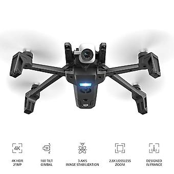 ANAFI The Ultra compact papegaai Flying 4 K HDR Camera Drone - grijs