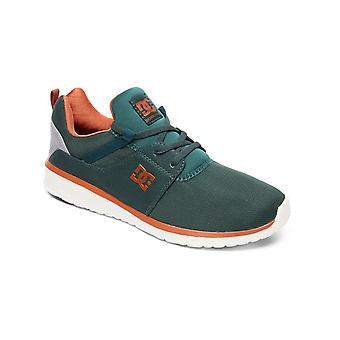 DC Pine Heathrow Shoe