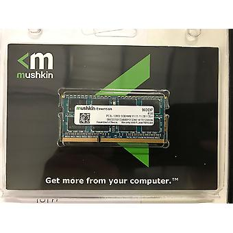 Mushkin Essentials PC3L-12800 1.35V 1600mhz SO-DIMM RAM Memory Laptop