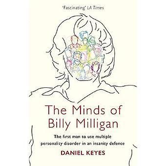Umysły Billy Milligan przez umysły Billy Milligan - 97814091