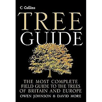 Collins Tree Guide (Collins)