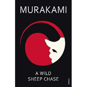 Ein Wild Sheep Chase