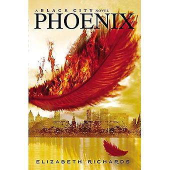 Phoenix (Black City Novel)