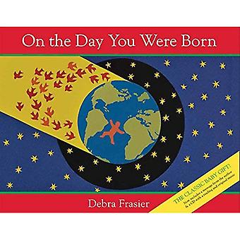 On the Day You Were Born [With CD