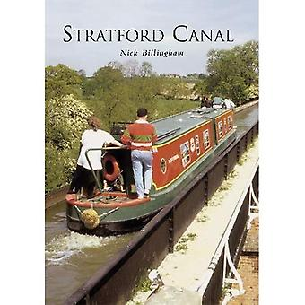 The Stratford Canal
