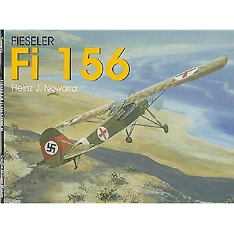 Fieseler Fi 156 Storch (Schiffer Military History)