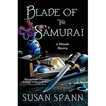 Lame du samouraï (Shinobi mystères)